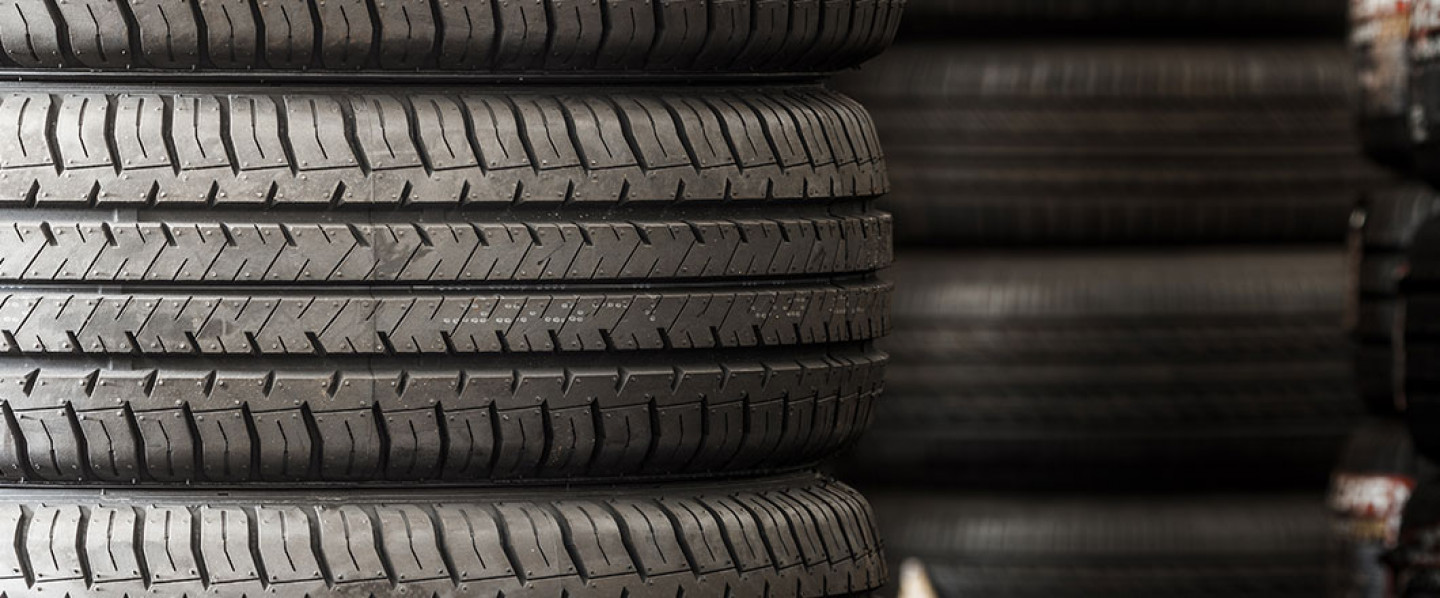 Wide Variety of New & Used Tires In Stock
