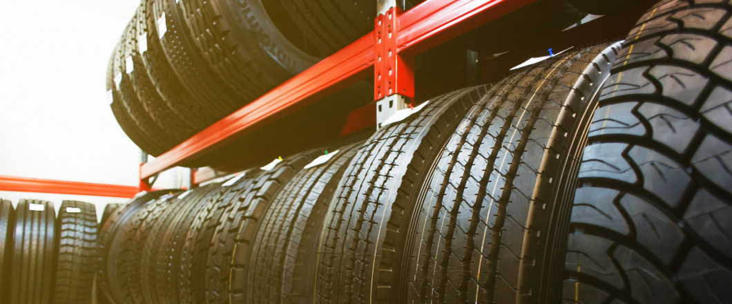 Check out all of our current specials and rebates on select tires!